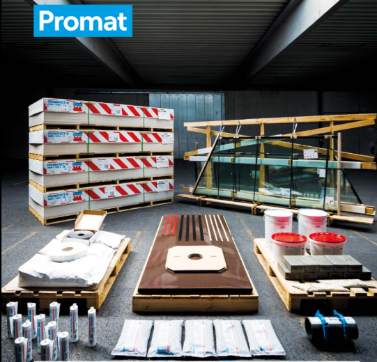 Promat Schulung IDT
